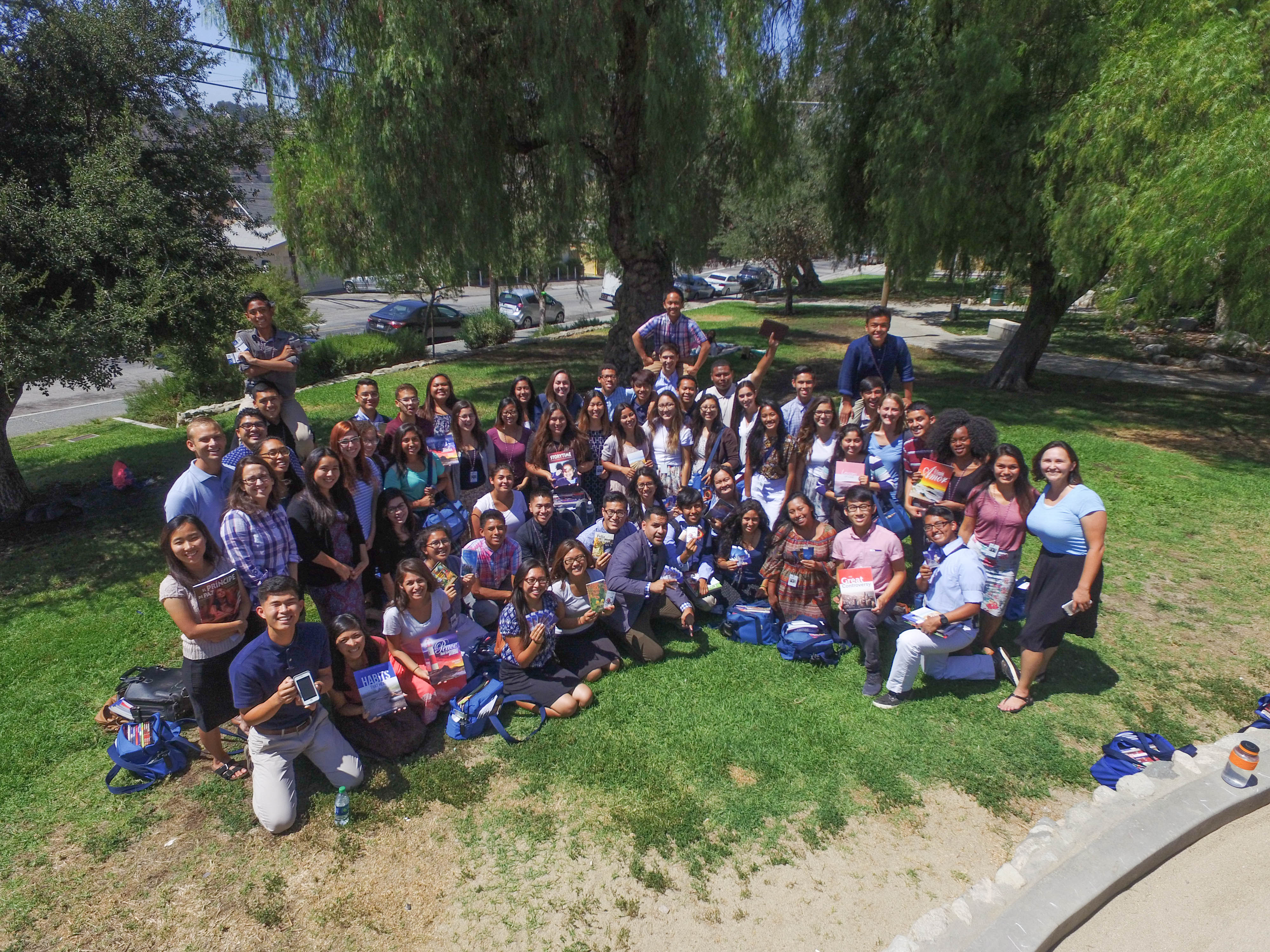 Youth Rush – Southern California Conference